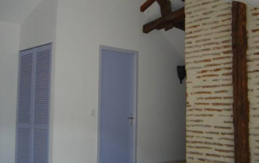 Location de vacances - Mas à Prayssac