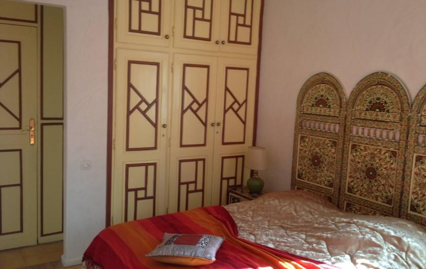 Location de vacances - Villa à Ouarzazate
