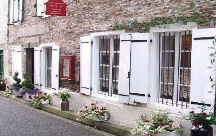 Location de vacances - Chambre d'hôtes à Cuxac-Cabardès - Chez Providence Chambres et Table d'Hotes.