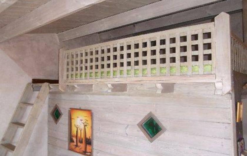 Location de vacances - Bungalow - Mobilhome à L'Étang-Salé