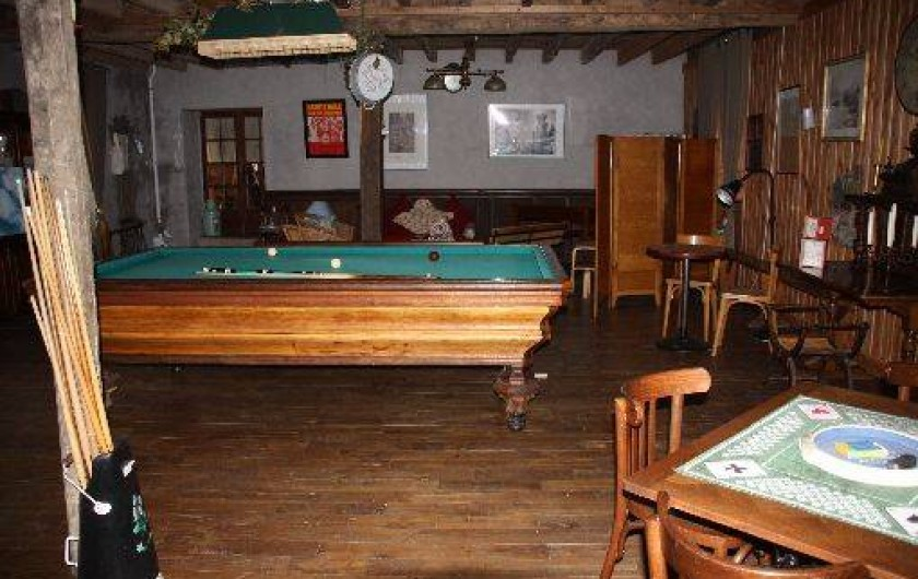 Location de vacances - Chambre d'hôtes à Bohal