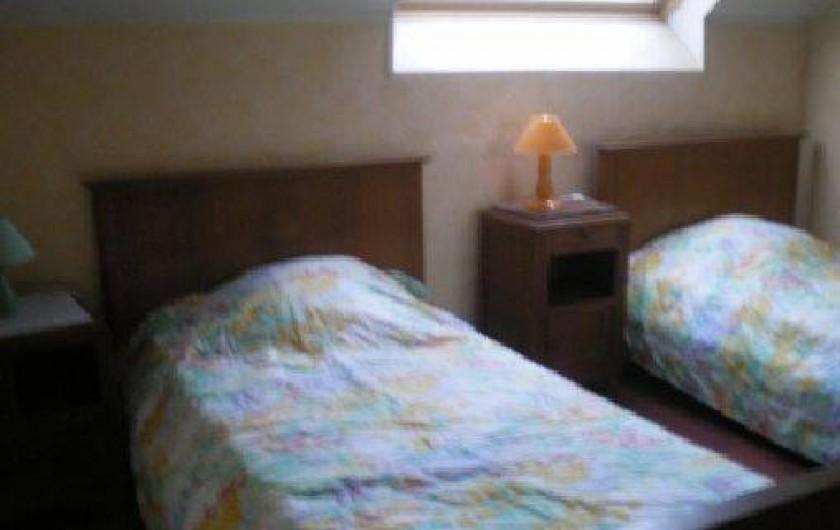 Location de vacances - Gîte à Plonéour-Lanvern
