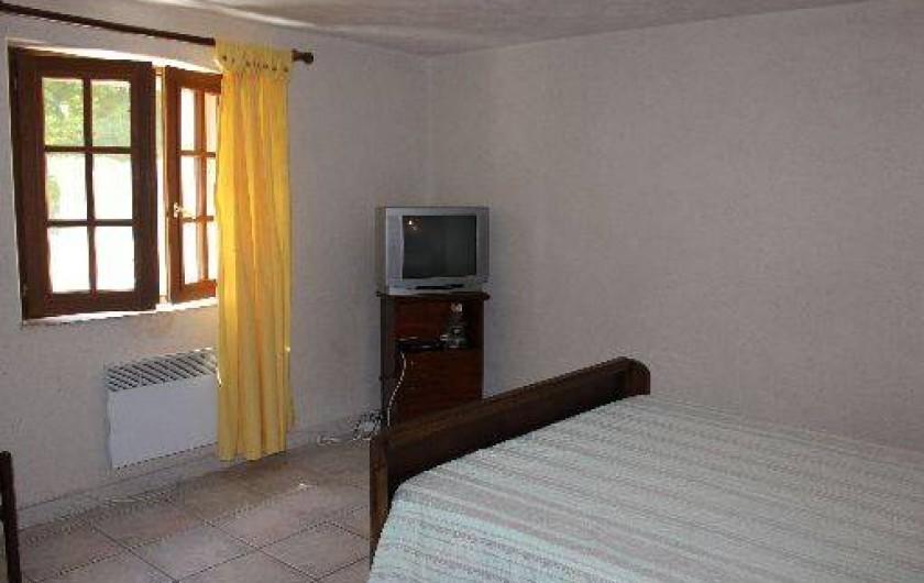 Location de vacances - Gîte à Ansouis