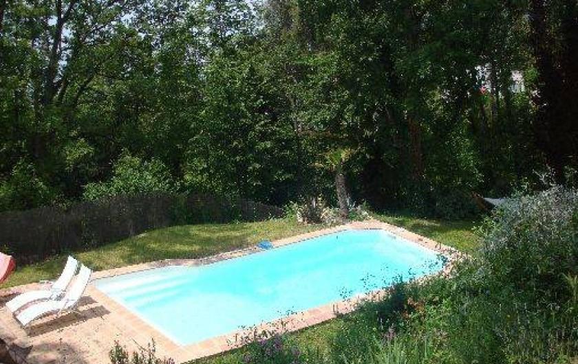 Location de vacances - Maison - Villa à Tourrettes-sur-Loup