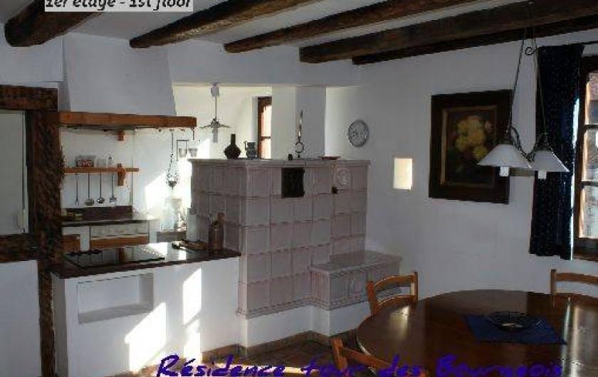 Location de vacances - Gîte à Ammerschwihr
