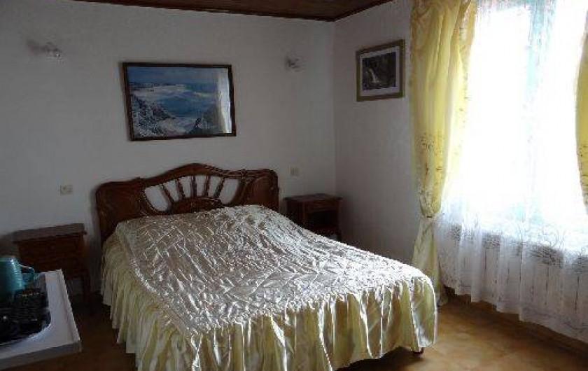 Location de vacances - Chambre d'hôtes à Ortaffa - Chambre A