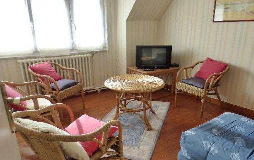 Location de vacances - Maison - Villa à Pleumeur-Bodou