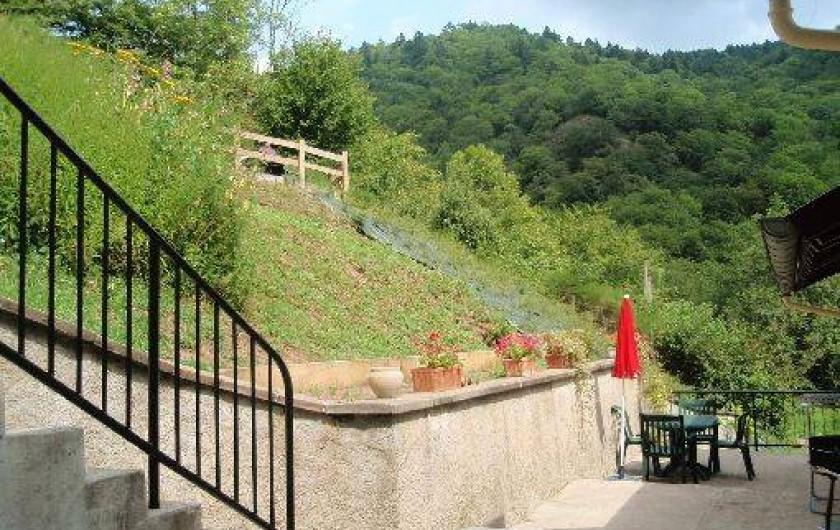 Location de vacances - Gîte à Rombach-le-Franc