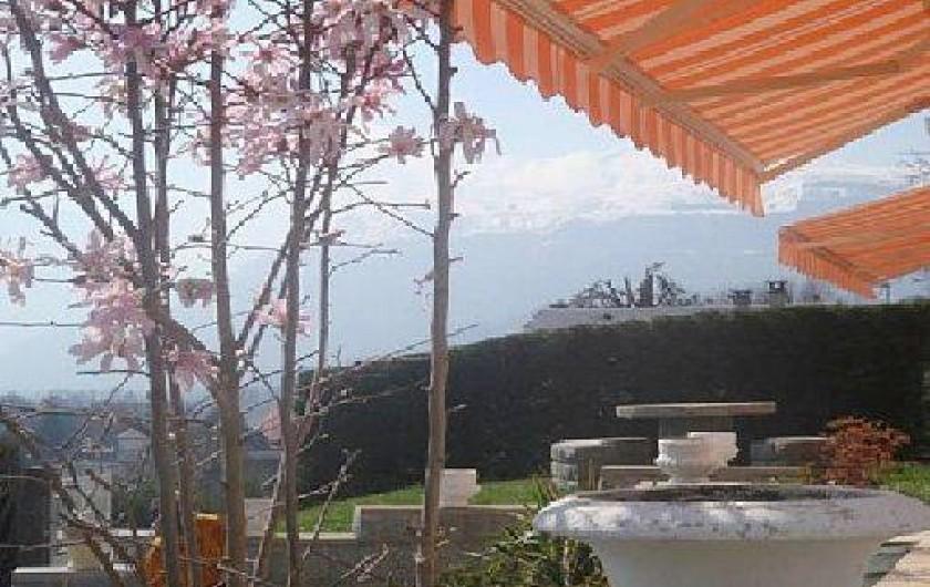 Location de vacances - Gîte à Argelès-Gazost