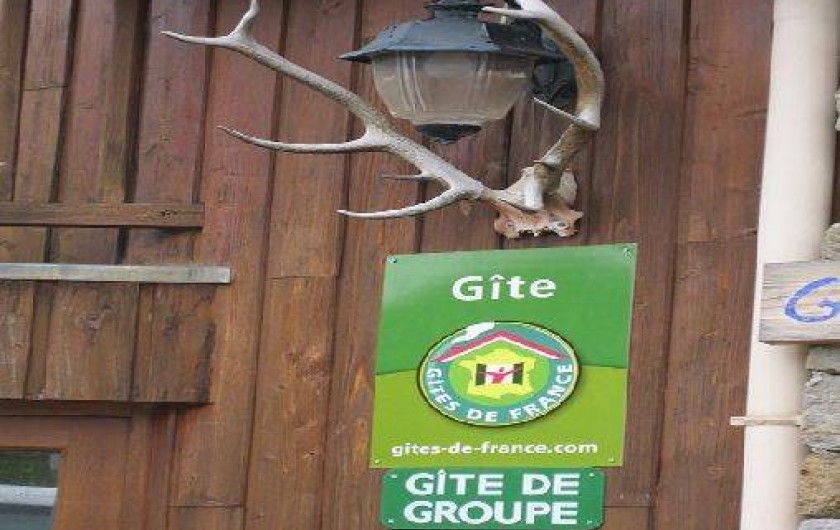 Location de vacances - Gîte à Esplas-de-Sérou