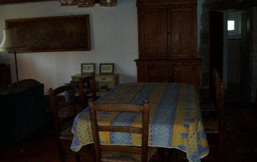 Location de vacances - Maison - Villa à Fresville