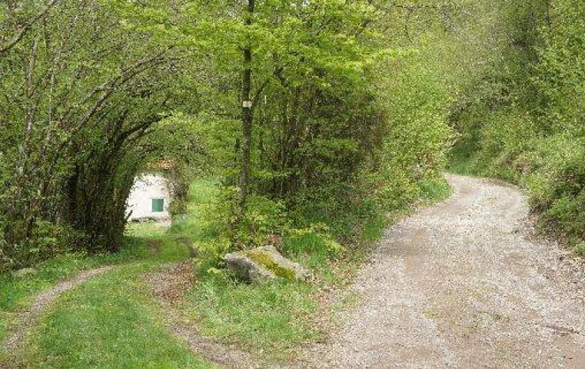 Location de vacances - Gîte à Le Thillot
