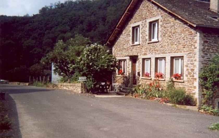 Location de vacances - Chambre d'hôtes à Estaing