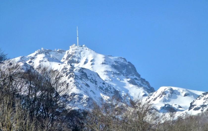Location de vacances - Gîte à Sainte-Marie de Campan - le salon d'en haut pouvant faire chambre pour 2 (2 x 90 associables)