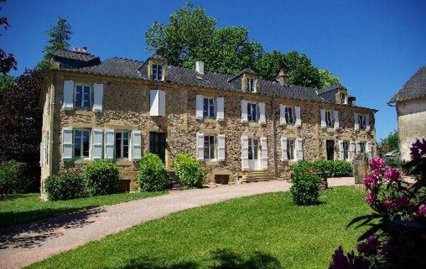 Location de vacances - Maison - Villa à Lanouaille