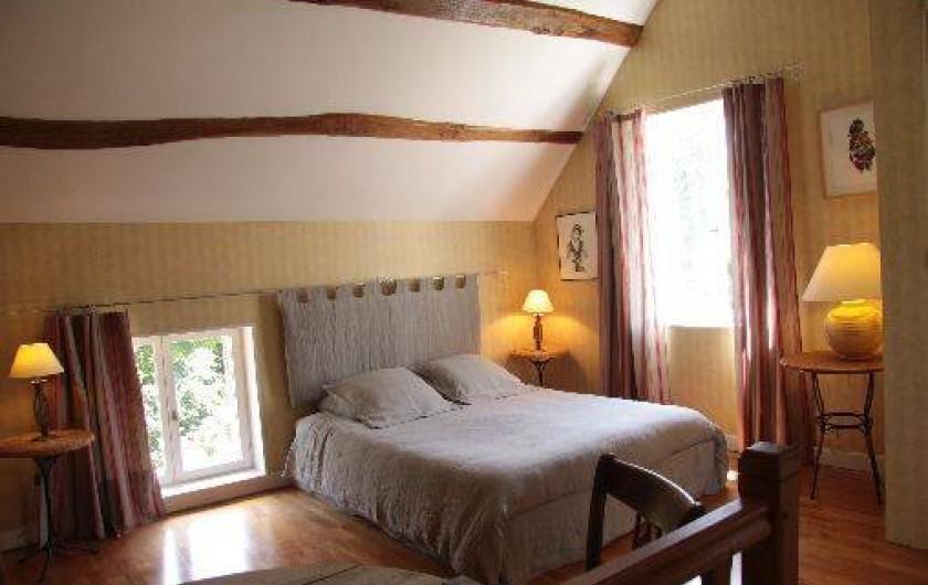 Location de vacances - Chambre d'hôtes à Fontaine-sous-Jouy