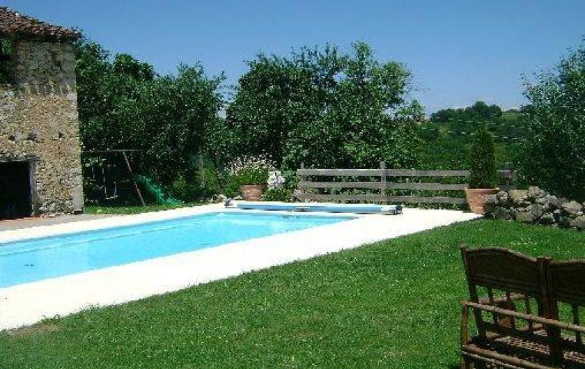 Location de vacances - Gîte à Rimont
