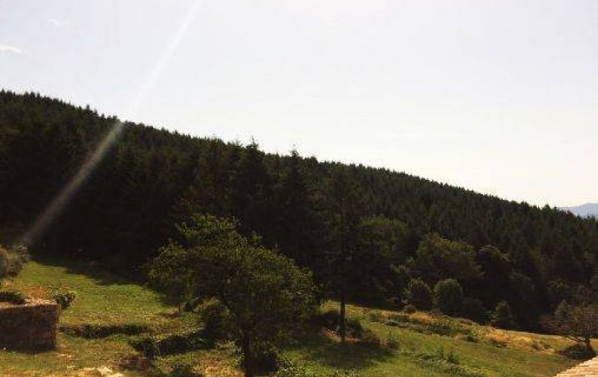 Location de vacances - Gîte à Silhac