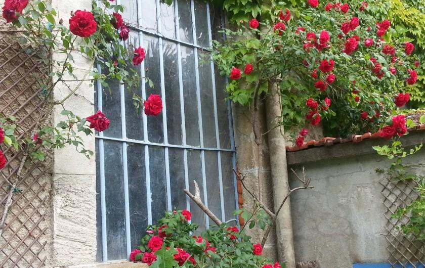 Location de vacances - Château - Manoir à Burzet