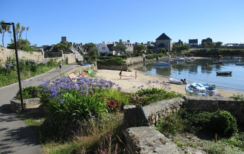 Location de vacances - Villa à Cléder - Ile de Batz