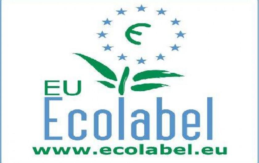 Location de vacances - Gîte à Sainte-Féréole - Résidence 4* Ecolabel