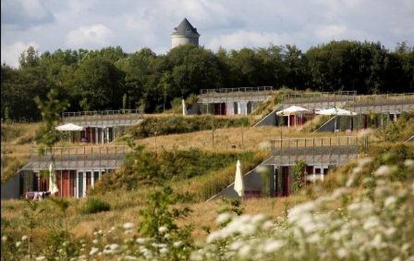 Location de vacances - Gîte à Sainte-Féréole - Au coeur de la nature