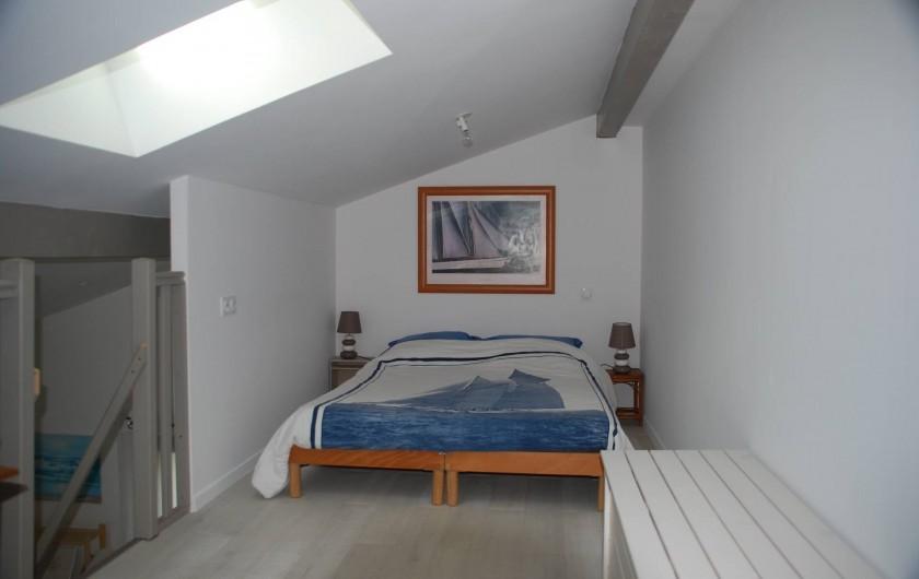 Location de vacances - Appartement à Lanton