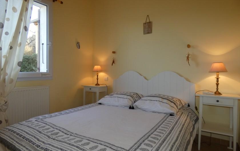 Location de vacances - Villa à Saint-Paul-Trois-Châteaux
