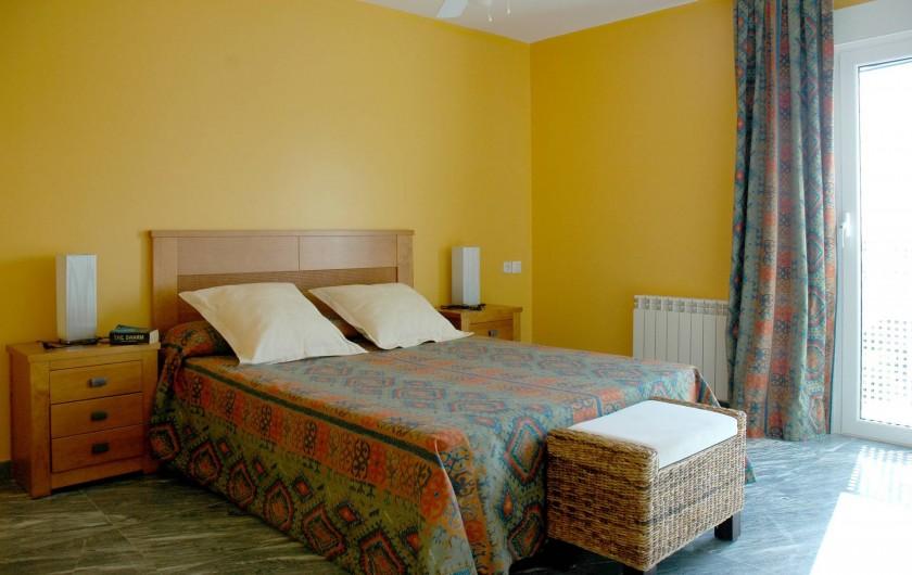 Location de vacances - Appartement à San Fulgencio - Chambre 1