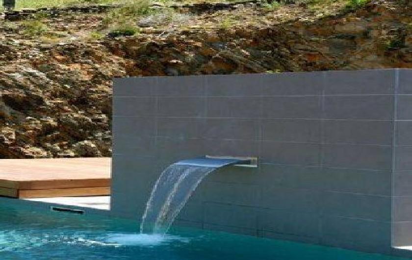 Location de vacances - Villa à Port-Vendres