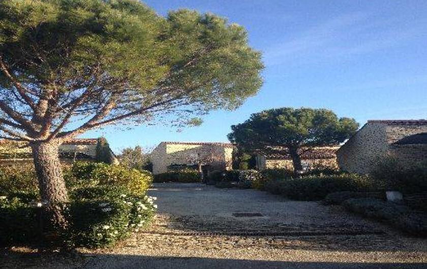 Location de vacances - Gîte à Gordes