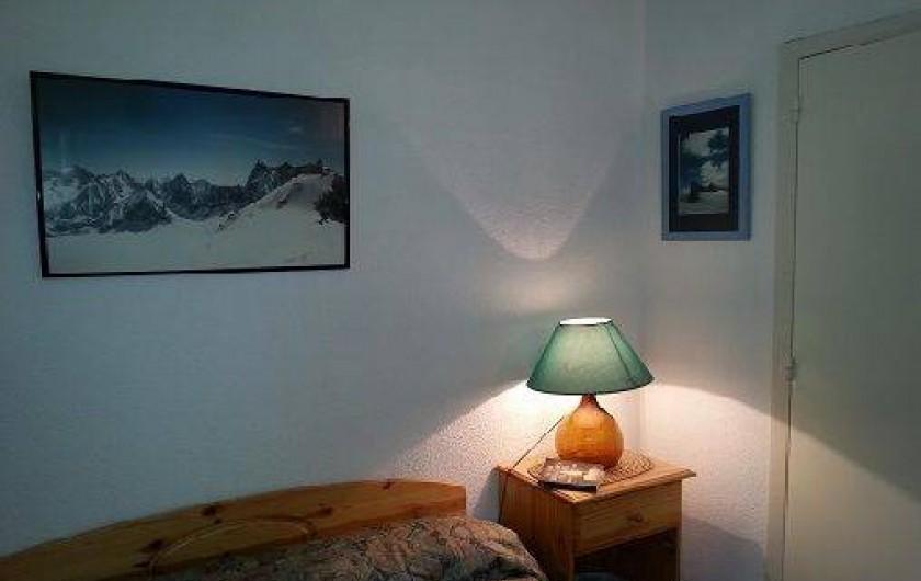 Location de vacances - Appartement à Barèges