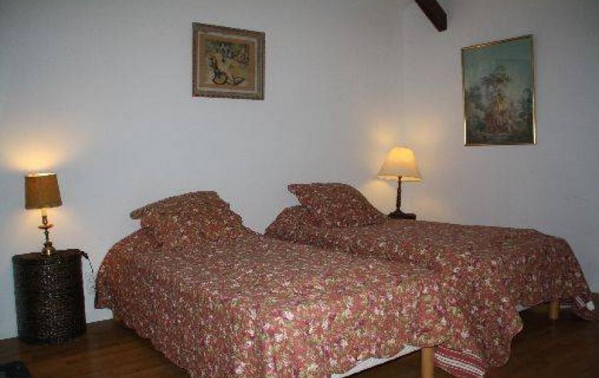Location de vacances - Maison - Villa à Périgueux