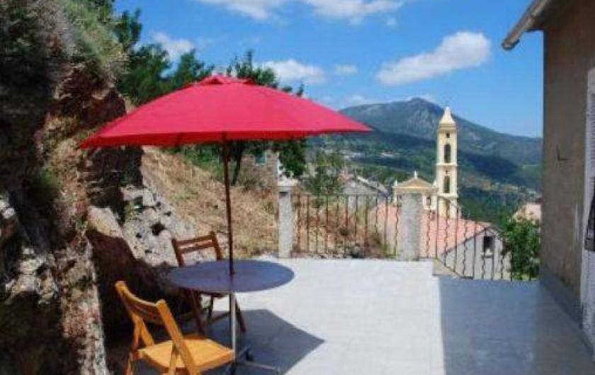 Location de vacances - Maison - Villa à Lento