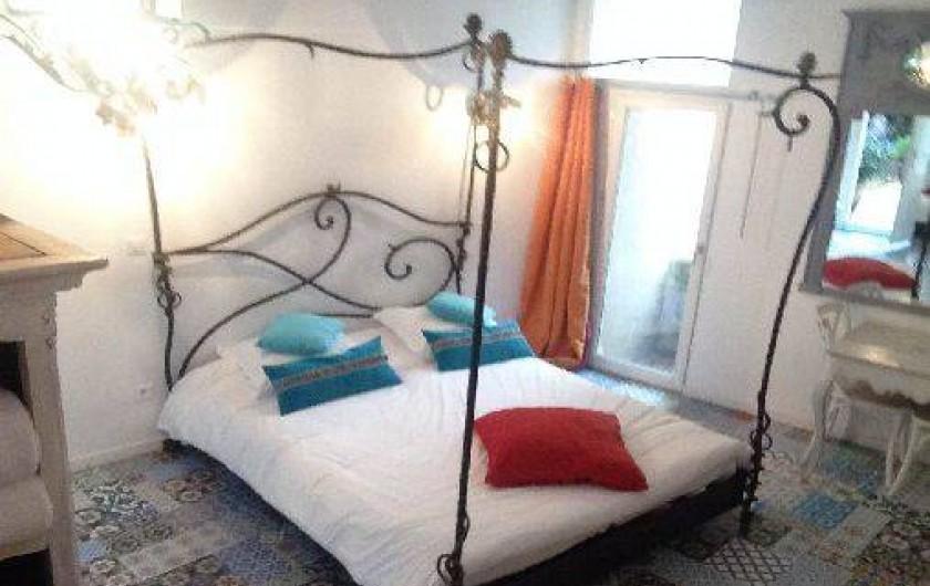 Location de vacances - Chambre d'hôtes à Marseille