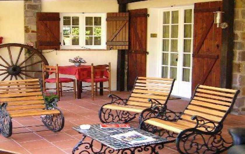 Location de vacances - Chambre d'hôtes à Fréjus