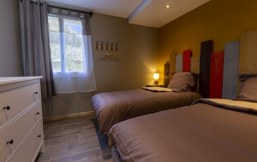 Location de vacances - Gîte à Arras-en-Lavedan