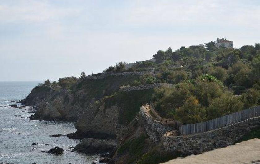Location de vacances - Appartement à Argelès-sur-Mer
