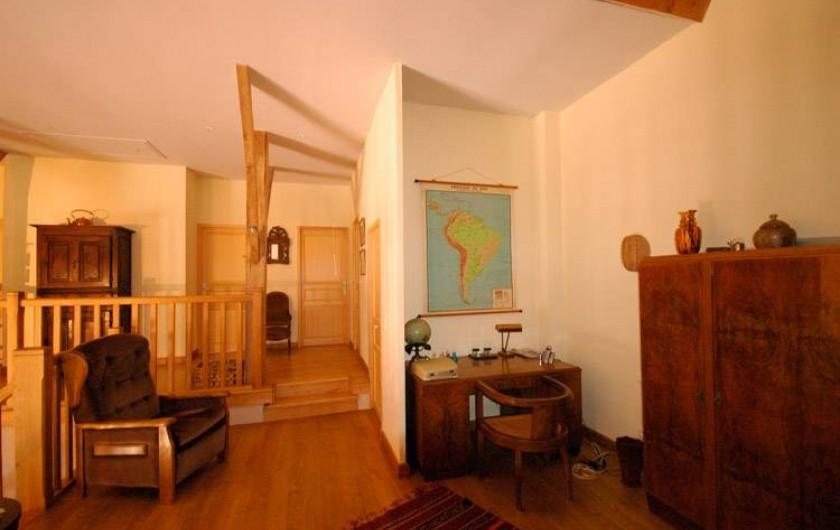 Location de vacances - Villa à Sainte-Juliette - La Borde-Basse Ouest