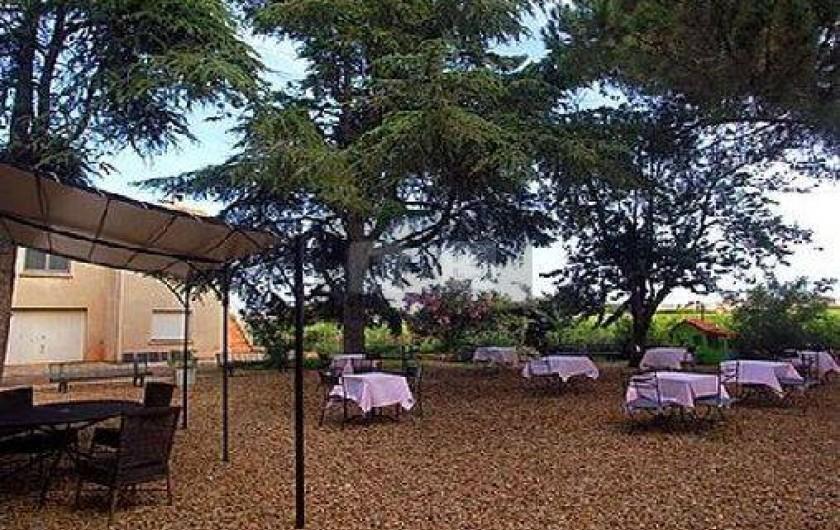 Location de vacances - Hôtel - Auberge à Vic-la-Gardiole