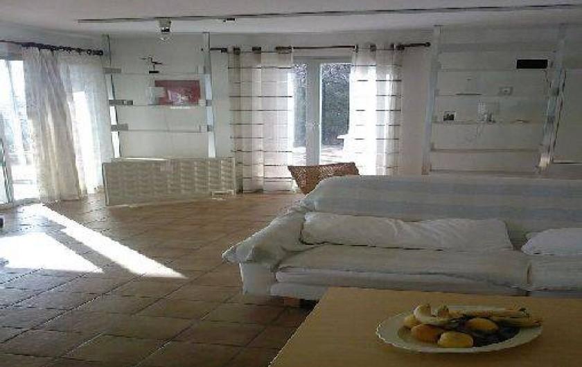 Location de vacances - Villa à Magagnosc