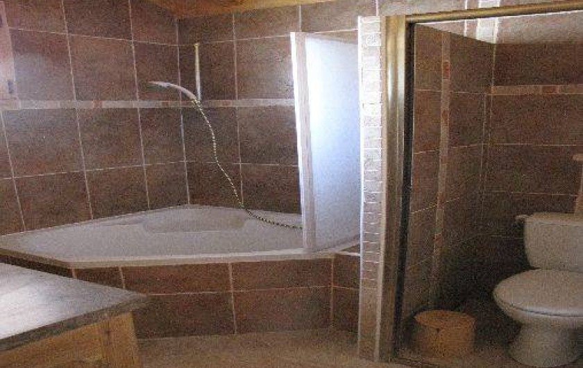 Location de vacances - Chambre d'hôtes à Samoëns