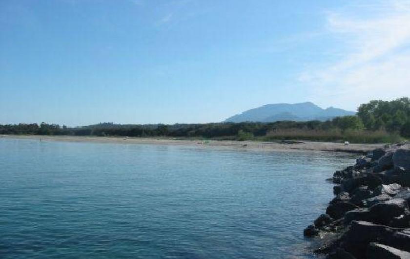 Location de vacances - Villa à Santa-Maria-Poggio