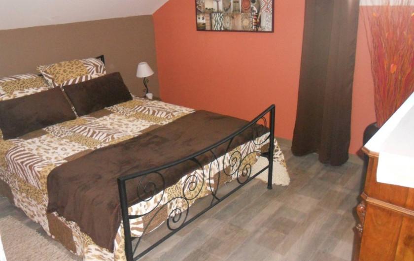Location de vacances - Maison - Villa à Manosque - Chambre 2