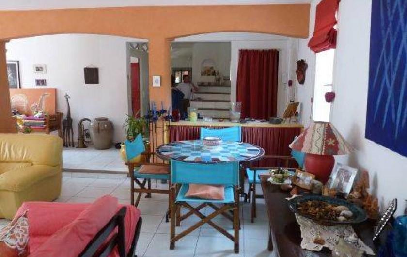 Location de vacances - Maison - Villa à Brignoles
