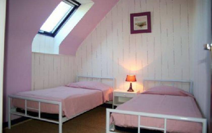 Location de vacances - Maison - Villa à Ploubazlanec