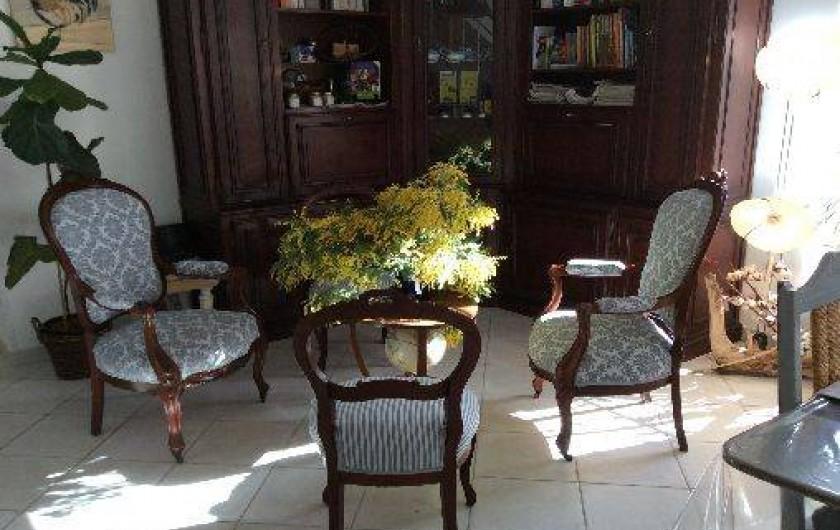 Location de vacances - Chambre d'hôtes à Saint-Pierre-d'Oléron