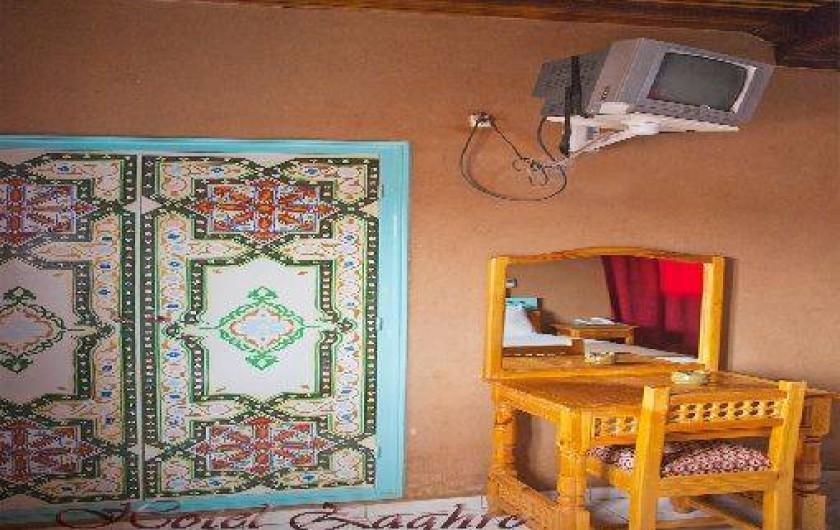 Location de vacances - Hôtel - Auberge à Ouarzazate
