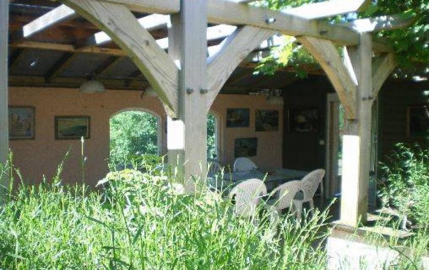 Location de vacances - Gîte à Chevannes