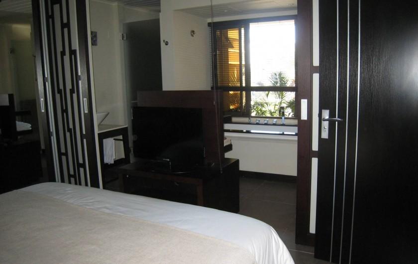 Location de vacances - Appartement à Grand Baie